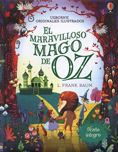 9781474916615: El Maravilloso Mago De Oz