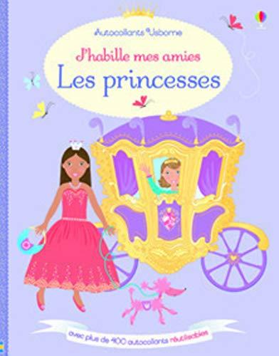 9781474916806: Les princesses