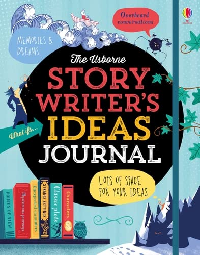 9781474922487: Story Writer's Ideas Journal: 1