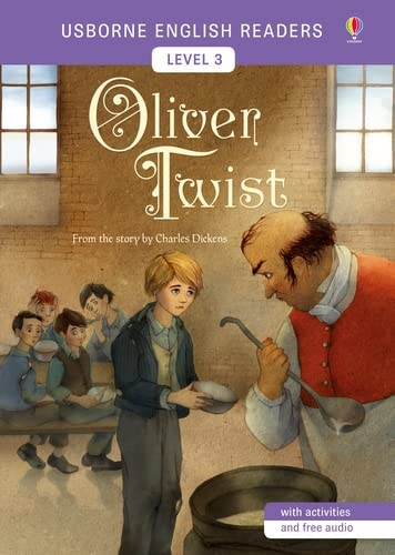 9781474924689: Oliver Twist - Level 3