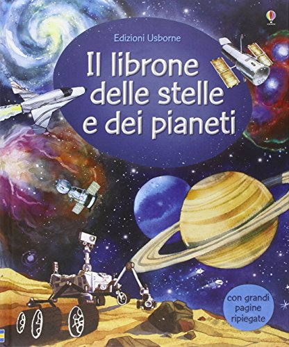 9781474924733: Il librone delle stelle e dei pianeti