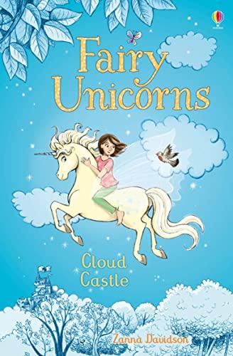 9781474926904: Fairy Unicorns Cloud Castle (Young Reading Series 3 Fiction)