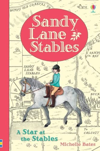 9781474930086: Sandy Lane Stables A Star at the Stables (Young Reading) (Young Reading Series 4)