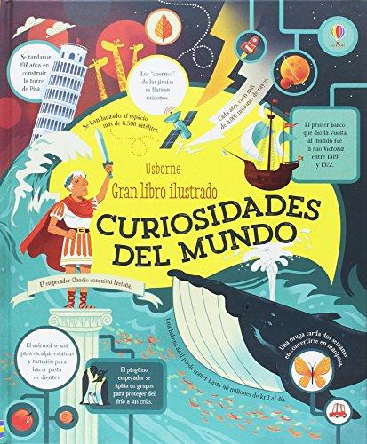 9781474931281: Curiosidades del mundo