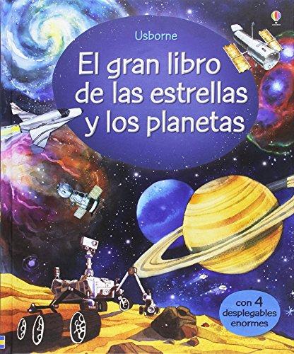 9781474932875: Gran libro de las estrellas y planetas