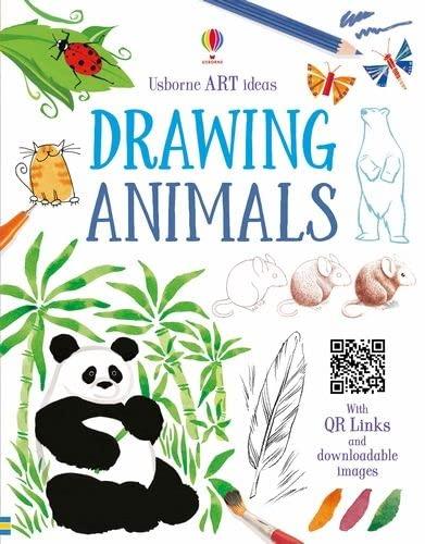 9781474933636: Drawing Animals
