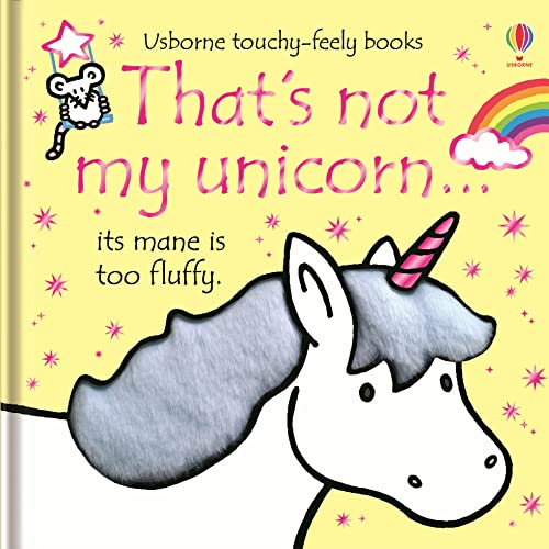 9781474935975: That's not my unicorn...
