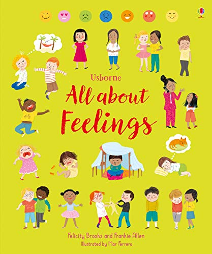 9781474937115: All About Feelings: 1