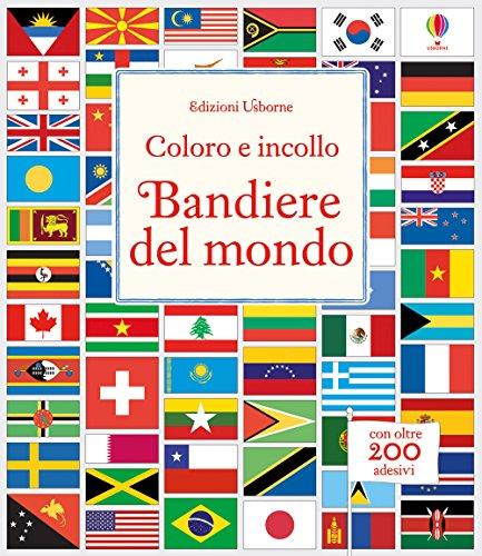 9781474944007: Bandiere del mondo. Ediz. illustrata