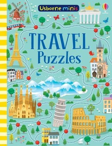Tudhope Reise um die Welt Simon 50 Quiz-Karten