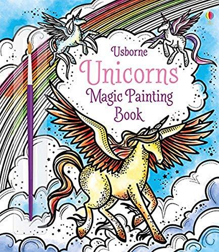 9781474947978: Magic Painting Unicorns
