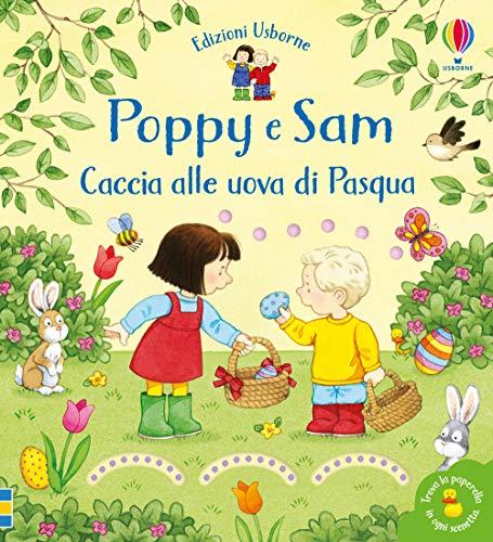 9781474961288: Caccia alle uova di Pasqua. Poppy e Sam. Ediz. a colori