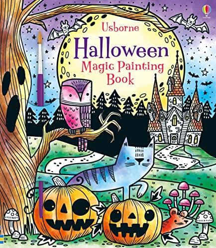 9781474967983: Magic Painting Halloween