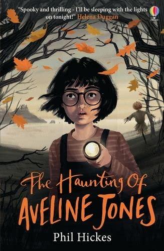 9781474972147: The Haunting of Aveline Jones