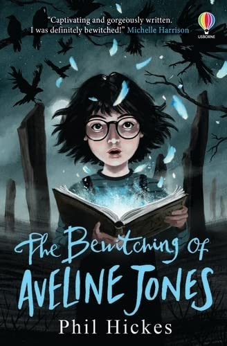 Phil Hickes, The Bewitching of Aveline Jones