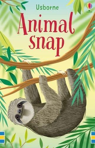 9781474974523: Animal Snap (Snap Cards)