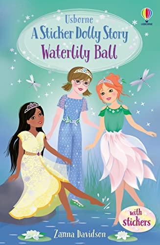 Zanna Davidson, Waterlily Ball