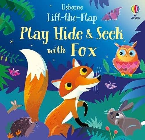 Sam Taplin, Play Hide and Seek with Fox