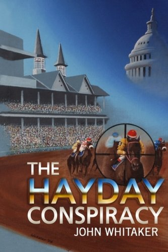 The Hayday Conspiracy (1475000103) by John Whitaker