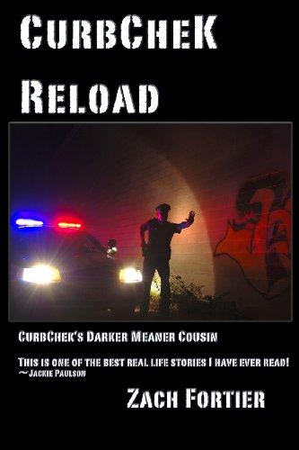 9781475000139: Curbchek-Reload: Curbcheks darker meaner cousin