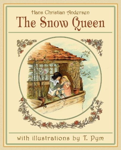 9781475003468: The Snow Queen (Illustrated)