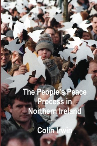 9781475004151: The People's Peace Process in Northern Ireland