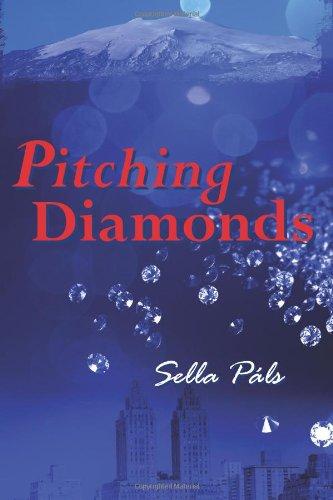 9781475005769: Pitching Diamonds