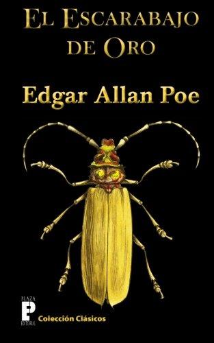 9781475008173: El escarabajo de oro (Spanish Edition)