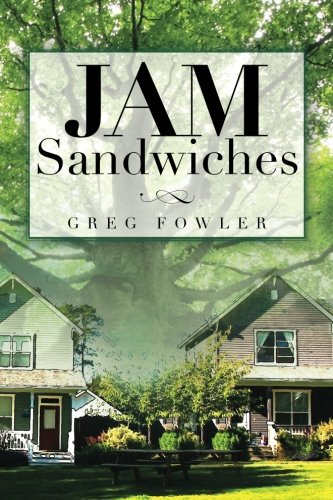 9781475008890: Jam Sandwiches