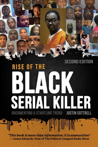 9781475012804: Rise of the Black Serial Killer: Documenting a Startling Trend