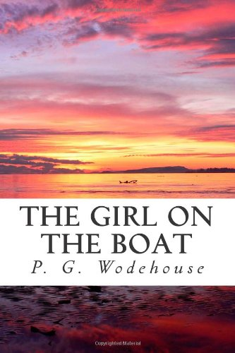 9781475015133: The Girl on the Boat