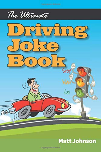 9781475016482: The Ultimate Driving Jokes