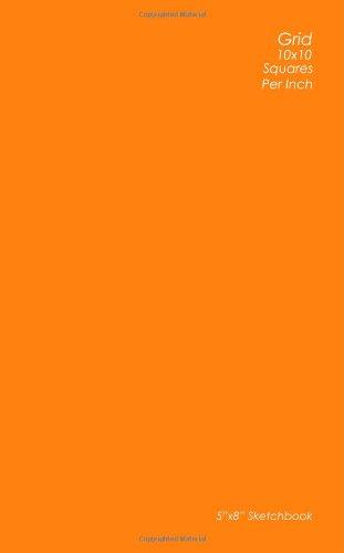 9781475018561: Grid: 10x10 Squares Per Inch: 5