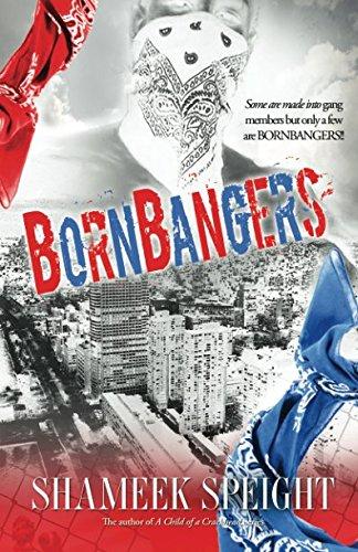 BORNBangers: Speight, Shameek A