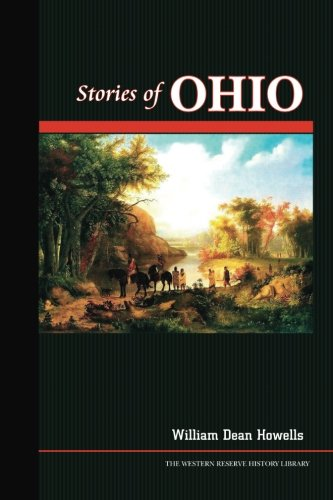 9781475021417: Stories of Ohio (The Western Reserve History Library)