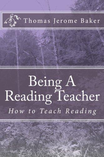 Being A Reading Teacher: Baker, Thomas Jerome