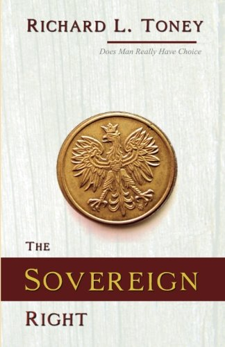 9781475028980: The Sovereign Right