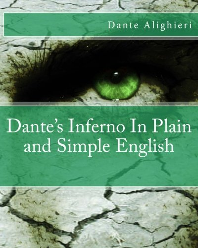 9781475029215: Dante's Inferno In Plain and Simple English