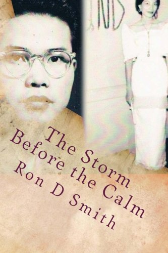 9781475031447: The Storm Before the Calm: The Early Lives of Venus and Hiro