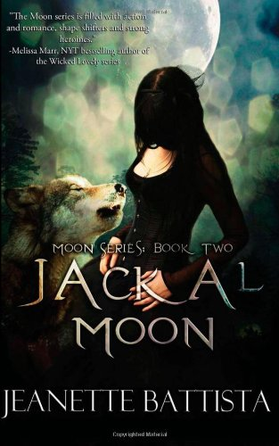 9781475031829: Jackal Moon: The Moon Series: 2