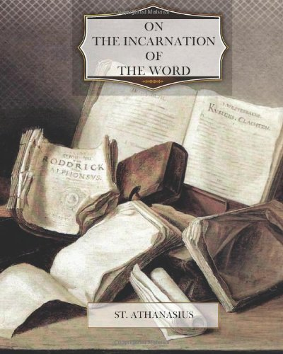 9781475035346: On the Incarnation of the Word