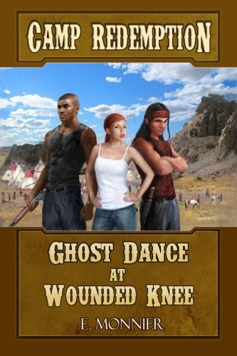 9781475037852: Camp Redemption: Ghost Dance at Wounded Knee
