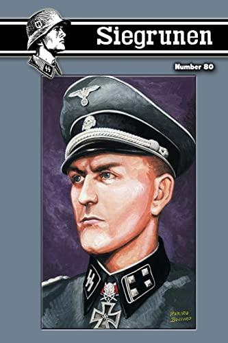 Siegrunen 80: Landwehr Jr., Richard