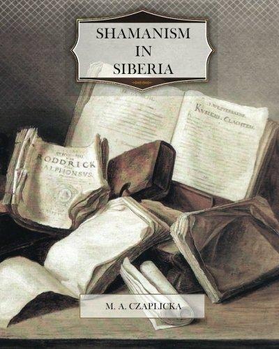 9781475041354: Shamanism in Siberia
