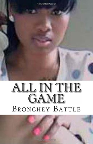9781475047004: All in The Game