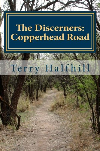 9781475047608: The Discerners: Copperhead Road