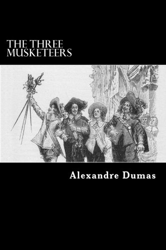 9781475049480: The Three Musketeers