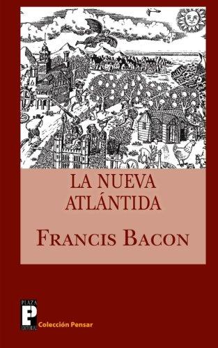 9781475050363: La Nueva Atlántida