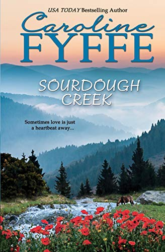 9781475051414: Sourdough Creek (Home Fires of the West)