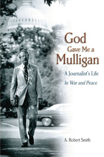 God Gave Me a Mulligan: A Journalist's